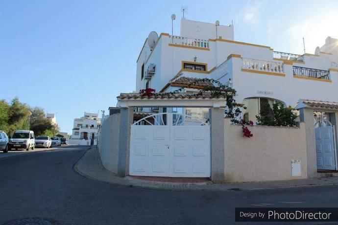 Bild: 4 rum villa på Villa i Los Altos, Alicante, Spanien Los Altos