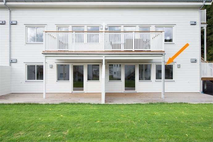 Bild: 3 rum bostadsrätt på Utsiktsvägen 6 C, Uddevalla kommun Ljungskile