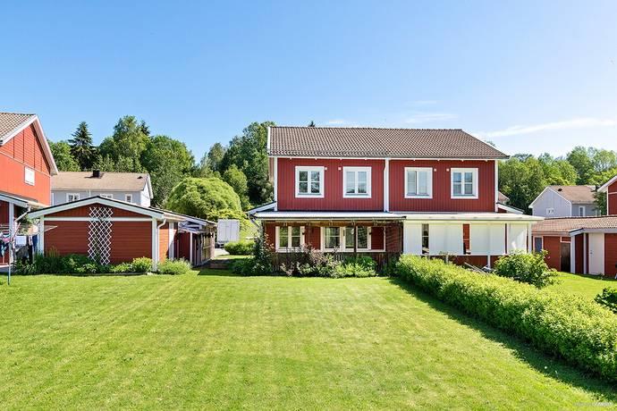 Bild: 4 rum radhus på Påskvägen 11, Sundsvalls kommun Sundsbruk