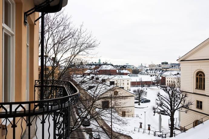 Bild: 6 rum bostadsrätt på Artillerigatan 26, 3tr, Stockholms kommun Östermalm