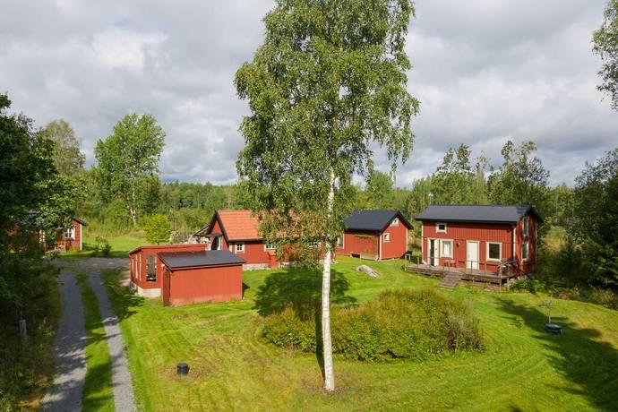 Bild: 5 rum villa på Kolarkojan, Flens kommun Malmköping