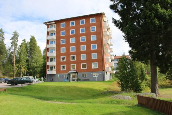 Bild: 3 rum bostadsrätt på Kolargränd 6, Fagersta kommun