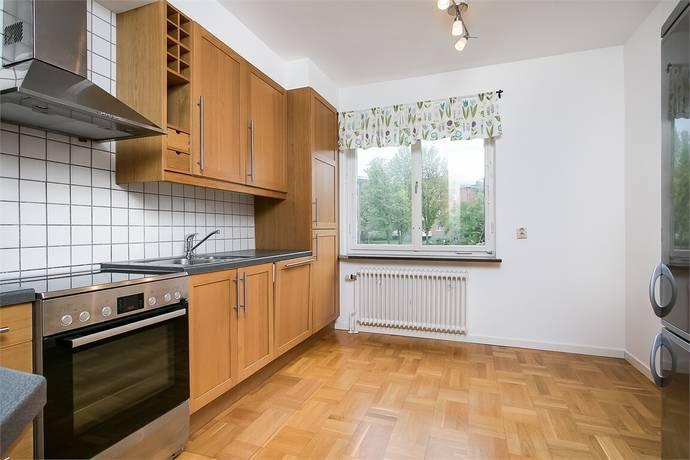 Bild: 2 rum bostadsrätt på Restalundsvägen 57, Örebro kommun Sörby/Eklunda