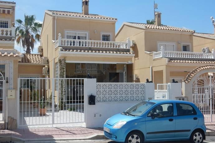 Villa i ciudad quesada alicante i atayala park atayala for 669 collingwood terrace glenmoore pa