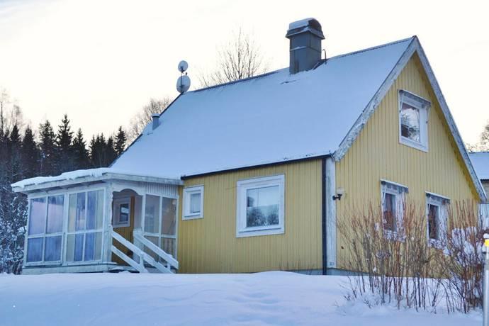 Bild: 4 rum villa på Hammarbacken 7, Ludvika kommun Fredriksberg