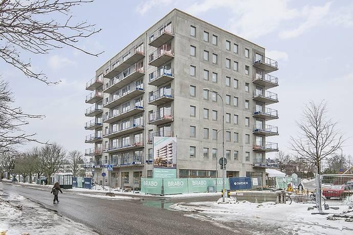 Bild: 1 rum bostadsrätt på Trädgårdsvägen 2,7tr, Upplands Väsby kommun Runby