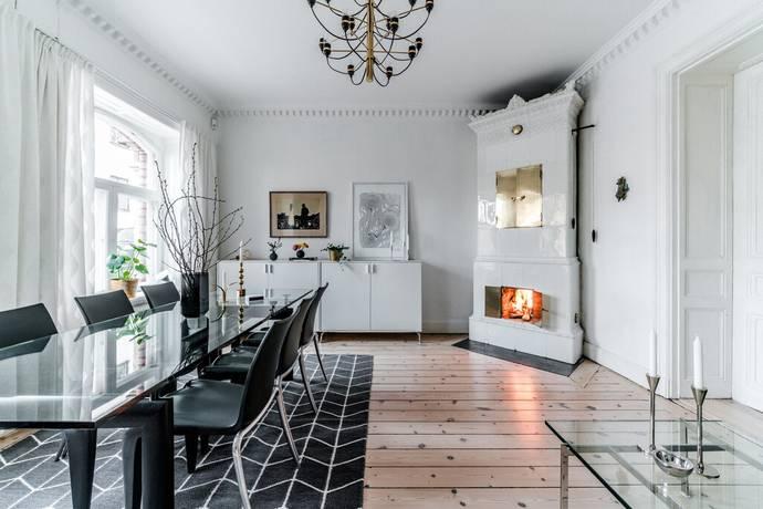 Bild: 3 rum bostadsrätt på Timmermansgatan 2A, Stockholms kommun Södermalm