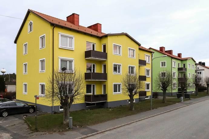 Bild: 2 rum bostadsrätt på Ågatan 35B, Bromölla kommun Bromölla