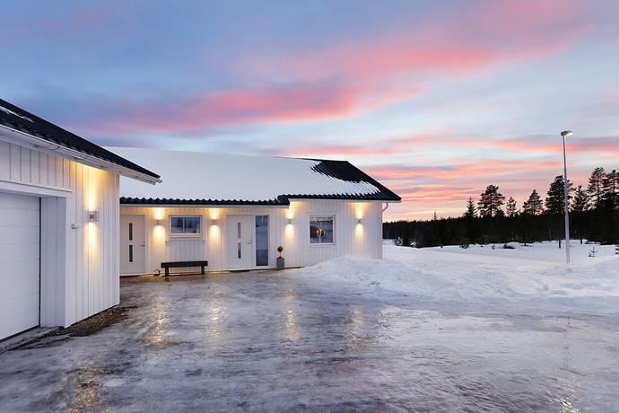 Bild: 4 rum villa på Edvägen 18, Luleå kommun Kallax - Edviken