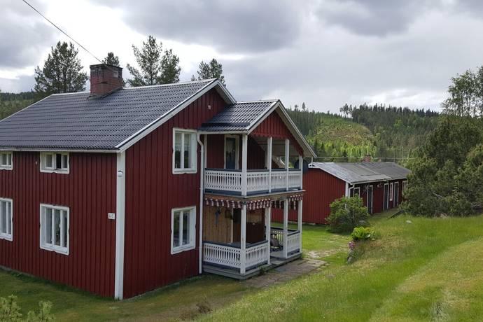 Bild: 0 rum villa på Härjedalsvägen 615, Ljusdals kommun FÄRILA, Kårböle