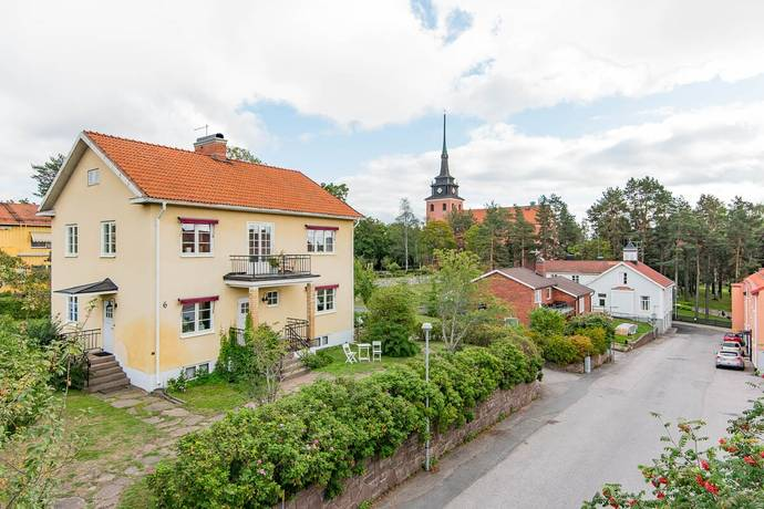 Bild: 7 rum villa på Solbergsvägen 6, Sandvikens kommun Centralt