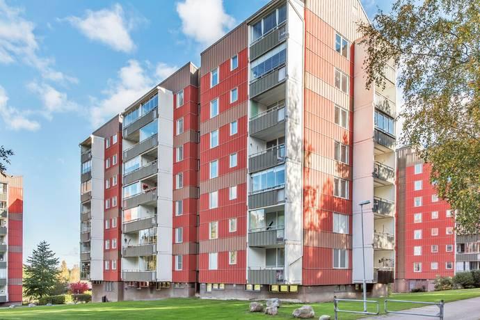 Bild: 2 rum bostadsrätt på Stallgatan 15A, Upplands Väsby kommun Centralt