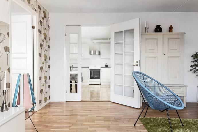 Bild: 5 rum bostadsrätt på Selmedalsringen 15, våning 6, Stockholms kommun Hägerstenshamnen/Axelsberg