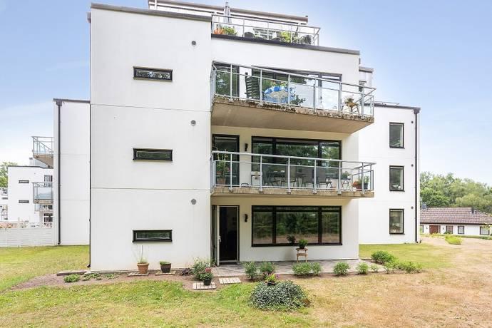 Bild: 3 rum bostadsrätt på Munkarpsvägen 12, Höörs kommun Höör - Centralt