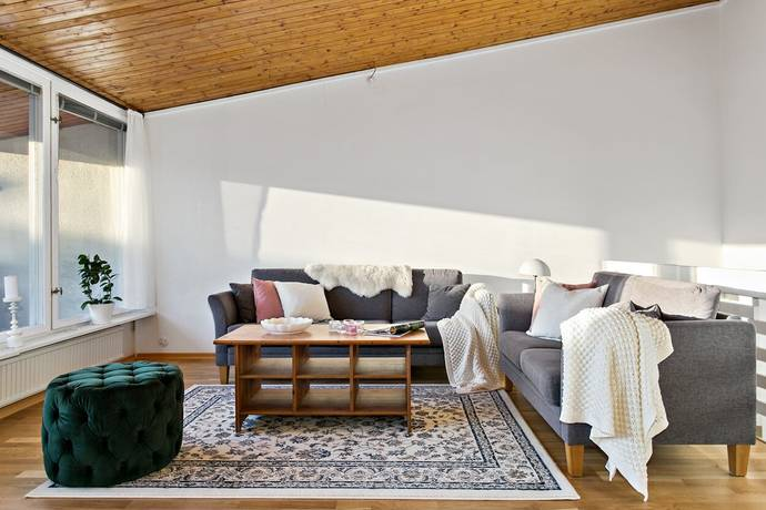 Bild: 5 rum radhus på Smedjegårdsvägen 5e, Partille kommun Lexby
