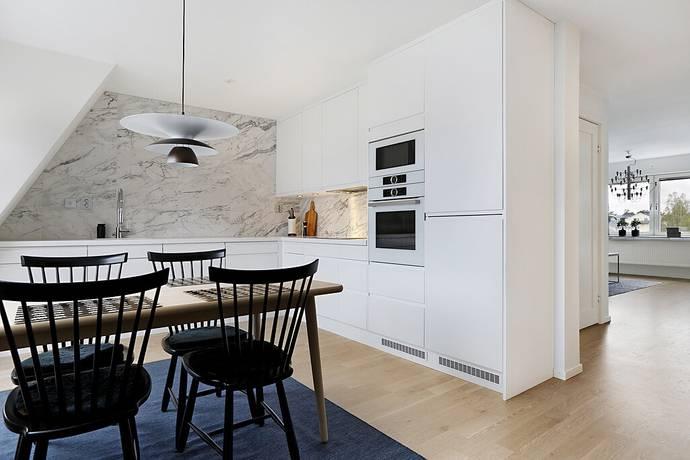 Bild: 2 rum bostadsrätt på Östra Malmgatan 18C, Luleå kommun Östermalm