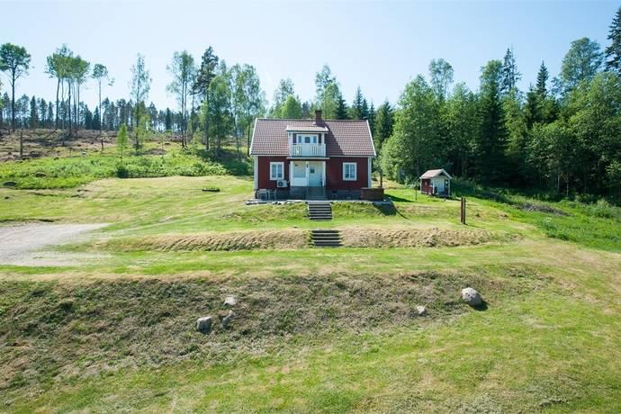 Bild: 4 rum villa på Prästbol Håkanbol 2, Hagfors kommun