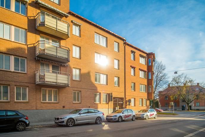 Bild: 3 rum bostadsrätt på Änggatan 27, Örebro kommun