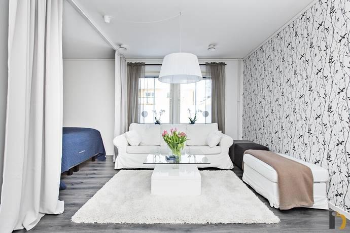 Bild: 1 rum bostadsrätt på Kungsgatan 112 A, Umeå kommun Öst på stan