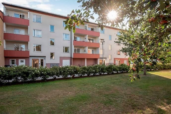 Bild: 3 rum bostadsrätt på Irisdalsgatan 28, Gotlands kommun Visby