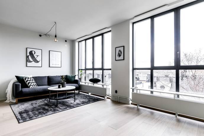Bild: 1,5 rum bostadsrätt på Igeldammsgatan 22 D-E, Stockholms kommun Kungsholmen