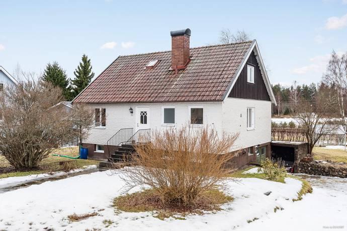 Bild: 5 rum villa på Industrivägen 25, Norrtälje kommun Gottsta - Hallstavik