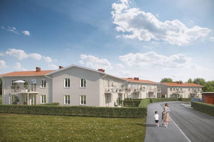 Bild från Västra Ytterby - Brf Vena Ängar 3