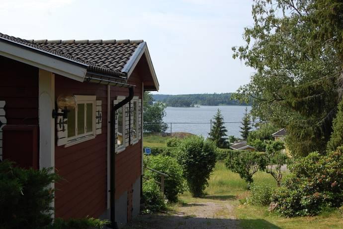 Bild: 4 rum villa på Fejbolvägen 49, Flens kommun