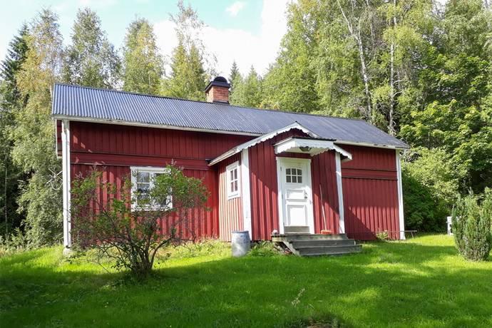 Bild: 2 rum villa på Långban 50 Torkhushöjden, Filipstads kommun