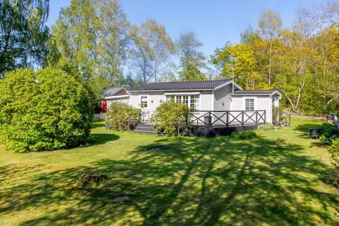 Bild: 3 rum fritidshus på Ormbunksvägen 1110, Sölvesborgs kommun Norje