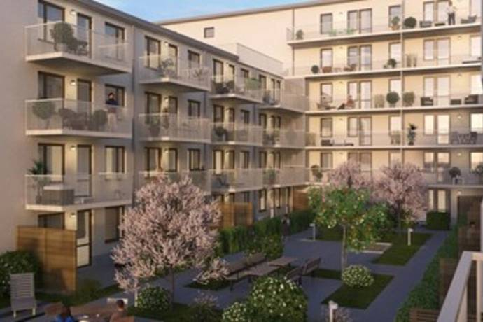 Bild: 3 rum bostadsrätt på Väderkvarnsgatan 6, 2tr, Järfälla kommun Söderdalen