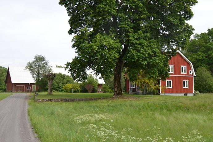 Bild: 135 m² gård/skog på Jonsbo 7, Värnamo kommun