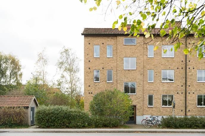 Bild: 2 rum bostadsrätt på Byggmästaregatan 25A, Lunds kommun Väster