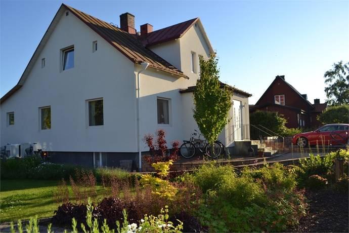 Bild: 5 rum villa på Åhusvägen 36, Båstads kommun Malen