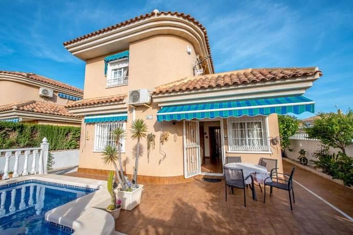 Bild: 4 rum villa på Villa i Los Altos, Spanien Los Altos - Costa Blanca