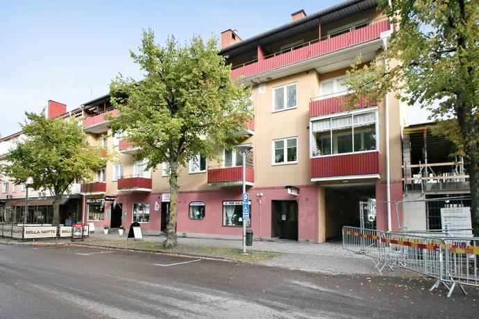 Bild: 1 rum bostadsrätt på Markusgatan 13, Avesta kommun Avesta