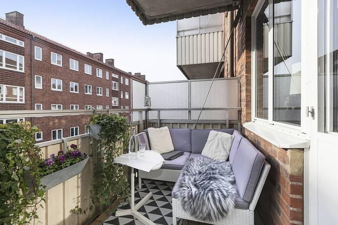 Bild: 2 rum bostadsrätt på Tranemansgatan 21B, Helsingborgs kommun Eneborg