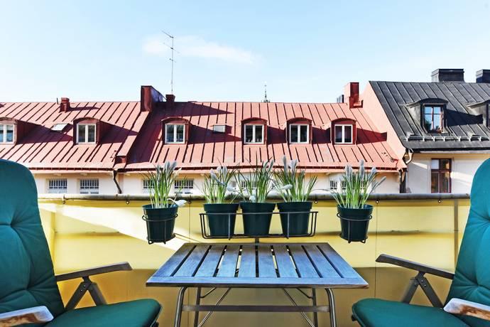 Bild: 2 rum bostadsrätt på Skeppargatan 28, 5tr, Stockholms kommun Östermalm