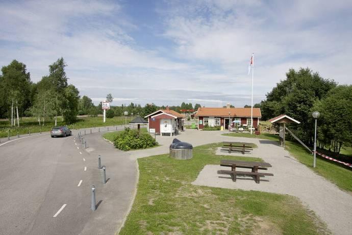 Bild: tomt på Stavsätter Järvsövägen 5, Ljusdals kommun LJUSDAL, Stavsätter