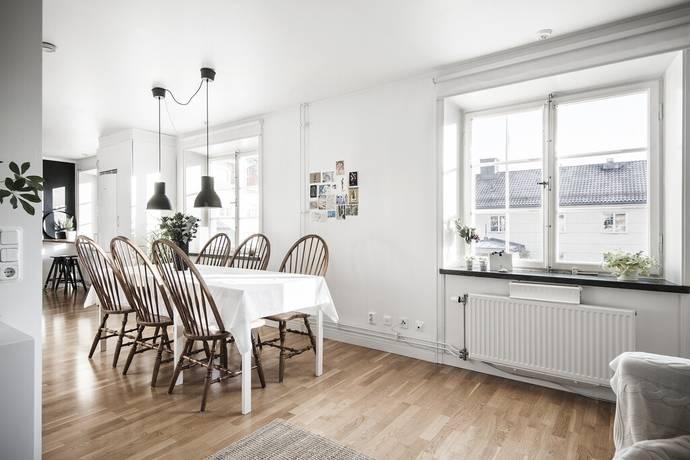 Bild: 2 rum bostadsrätt på Tussmötevägen 190, Stockholms kommun Stureby