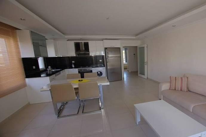 Bild: 3 rum bostadsrätt på Avsallar orion Park id 2562, Turkiet Alanya