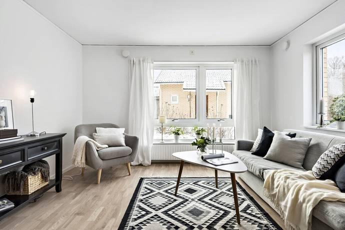 Bild: 2 rum bostadsrätt på Torvmossevägen 27, Kungsbacka kommun Kullavik