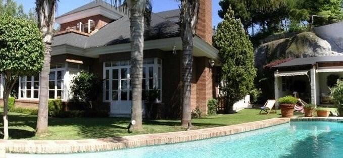 Bild: 12 rum villa på Engelska huset!, Spanien Limonar/La Caleta | Malaga
