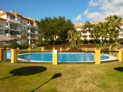 Bild: 2 rum bostadsrätt på Apartment, Marbella - Manchones Nagueles - Costa del Sol, ES, Spanien Manchones Nagueles