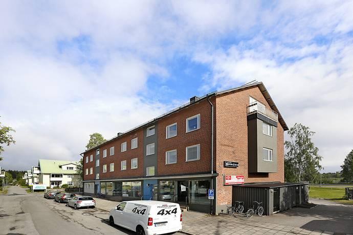 Bild: 4 rum bostadsrätt på Brogatan 2A, Luleå kommun Västra Skurholmen