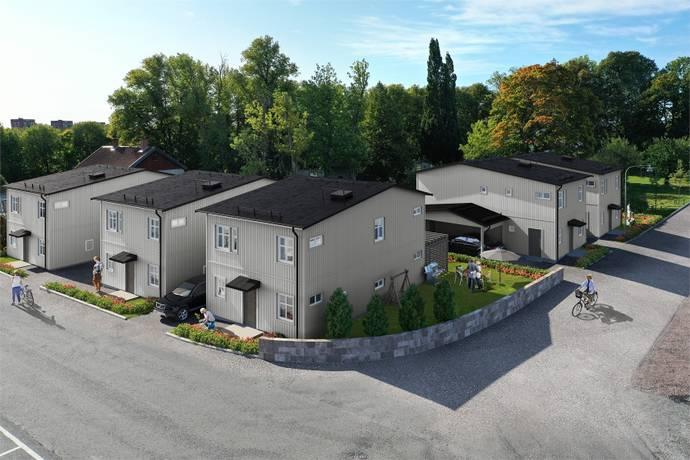 Bild från Nordanby - Nordanby Herrgård, etapp 3