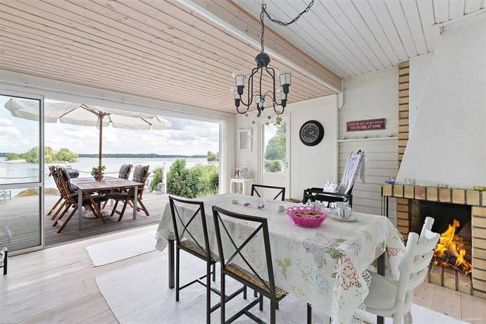 Bild: 3 rum villa på Ramsnäset 61, Eskilstuna kommun Ramsnäs