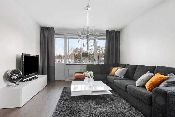 Bild: 65,5 m² bostadsrätt på Herrhagsvägen 9A, Falu kommun Herrhagen