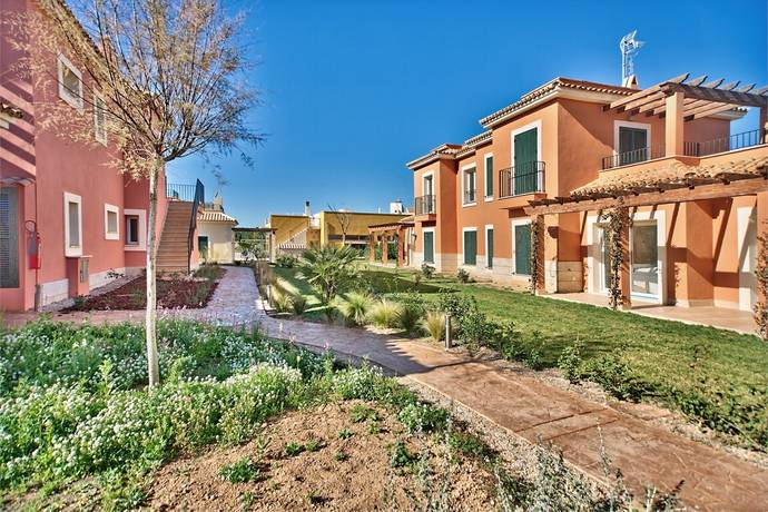Bild: 3 rum bostadsrätt på Två terrasser!, Spanien Sa Rápita | Mallorca