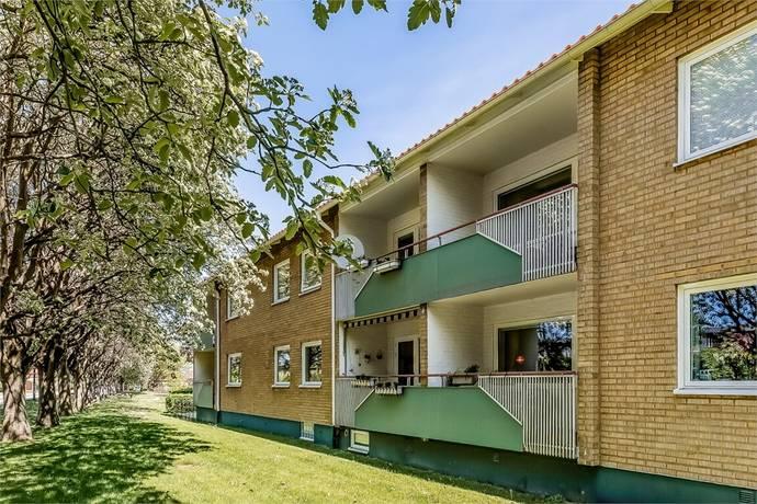 Bild: 2 rum bostadsrätt på Strindbergs väg 3 B, Staffanstorps kommun Centrum
